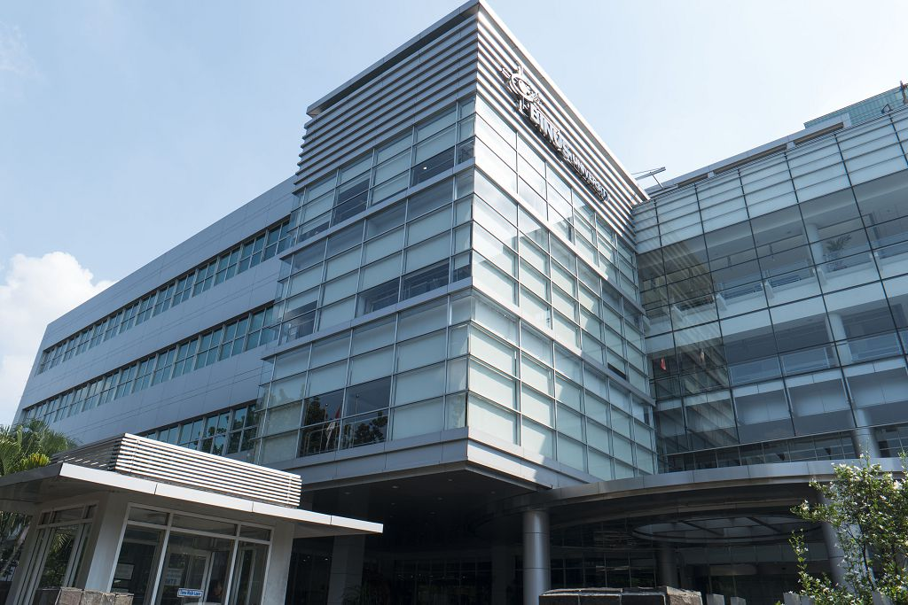 建国商学院 image