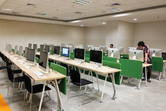 Undergraduate School of Information Systems image