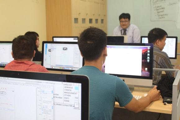Undergraduate School of Computer Science image