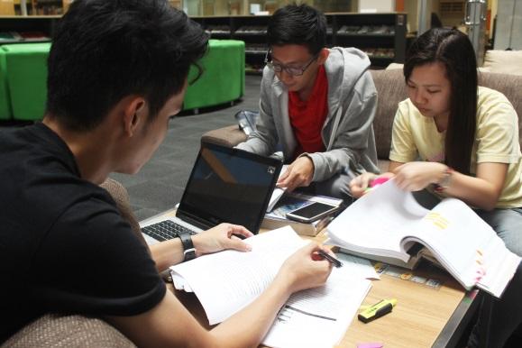 Undergraduate Business Programmes in Indonesian image