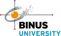 Logo of BINUS UNIVERSITY