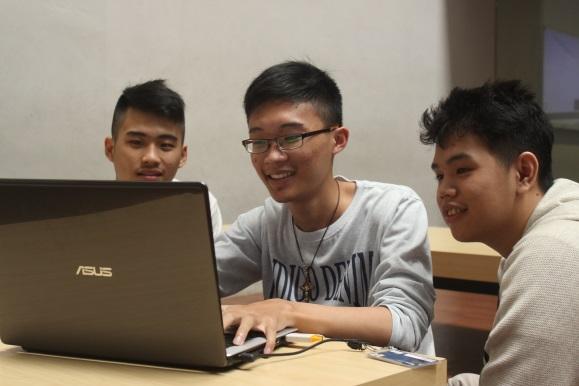 研究生信息系统在线课程 image