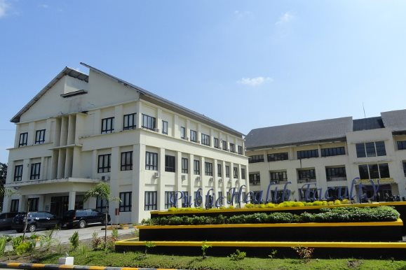 Faculty of Public Health  image