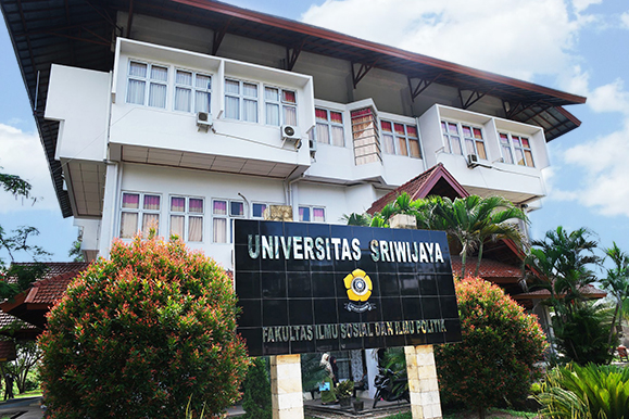 Faculty of Social and Political Science  image