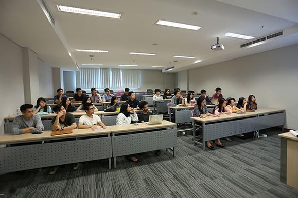 business plan universitas indonesia