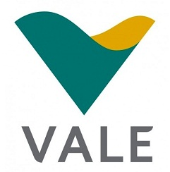 Logo of Vale Indonesia Tbk
