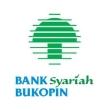Logo of Bank Syariah Bukopin