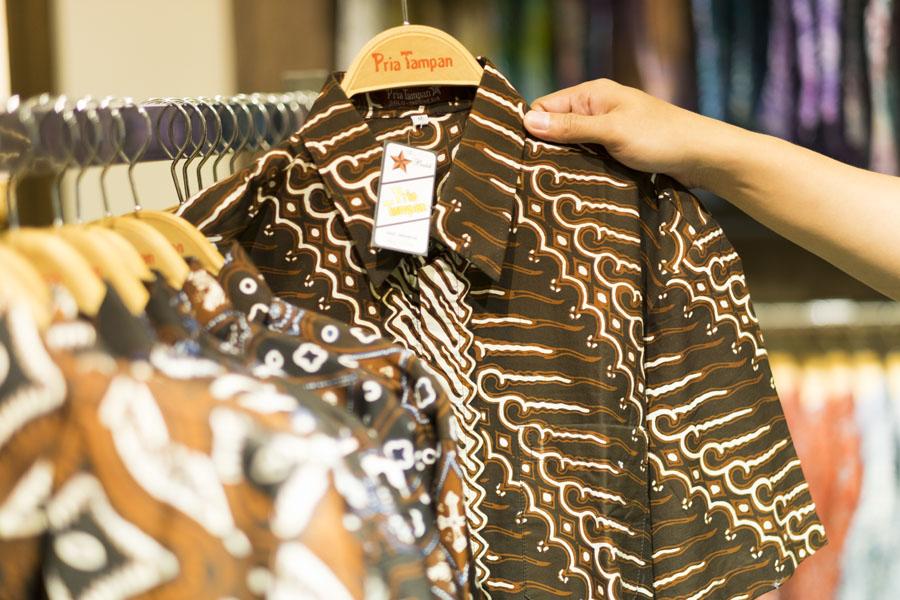 Batik Retail image