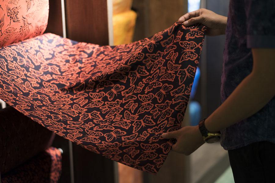 Batik Exports image