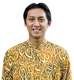 Mr Andri Setyawan
