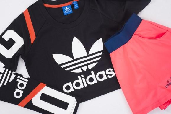 Sportswear Manufacturing image