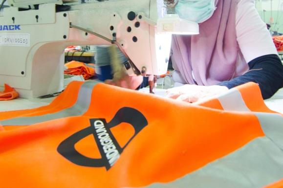 Uniform Manufacturing image