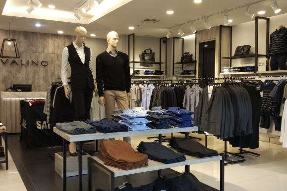 Branded Fashion Retail image