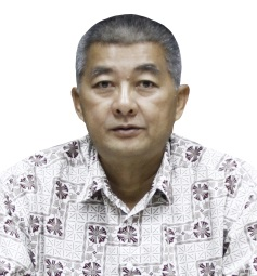 Mr L. L. Widjaja