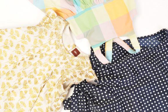 Fashion Apparel Manufacturing  image