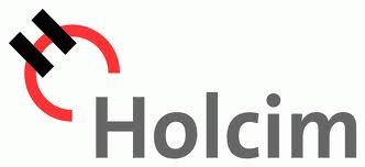 Logo of Holcim Indonesia Tbk