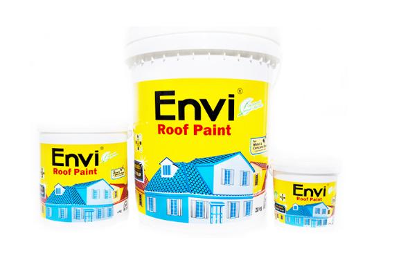 Roof Paints image