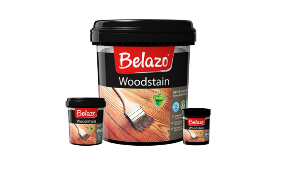 Belazo Wood Stains and Coatings image
