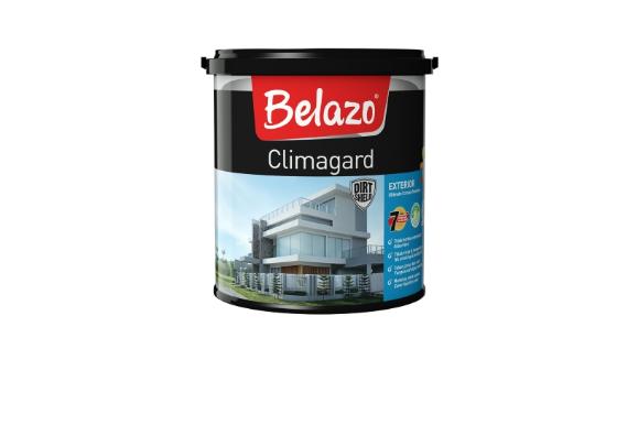 Belazo Exterior Paints image