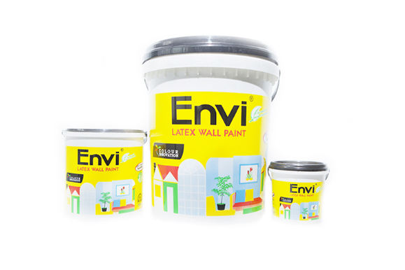 Envi Decorative Paints image