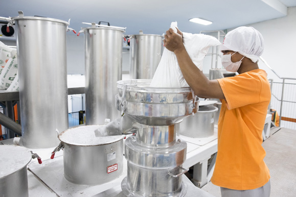Bread Manufacturing  image