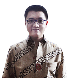 Mr Alex Ferdian Santoso