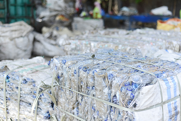 Plastic Recycling Centres image