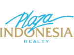Logo of Plaza Indonesia Realty