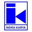 Logo of Indra Karya