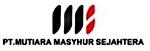 Logo of Mutiara Masyhur Sejahtera
