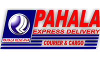 Logo of Pahala Express