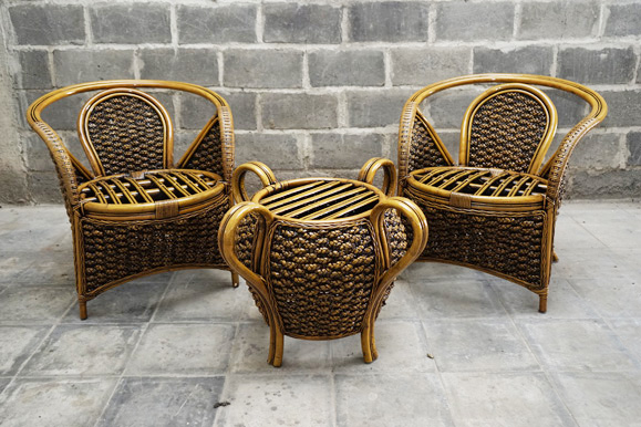 Rattan Furniture image