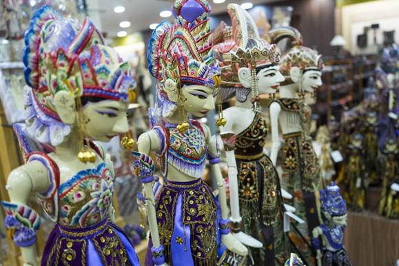 Indonesian Handicrafts Retail image