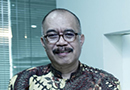 Mr Siegfried Cornelius Salawati