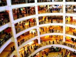 The Rise of Modern Retail Outlets