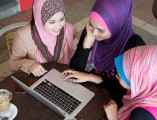 Improving Internet Access in Indonesia