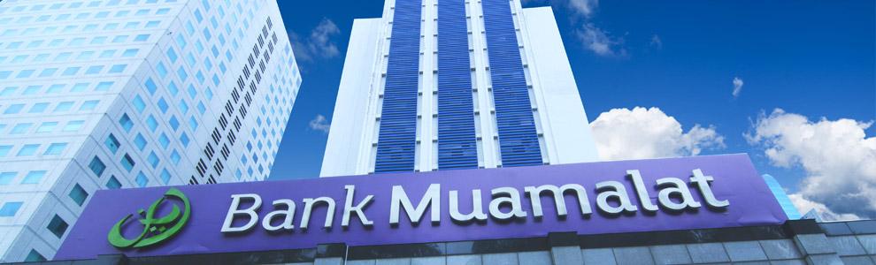 Modern industrial furniture purely industrial modern - Bank Muamalat Gbg