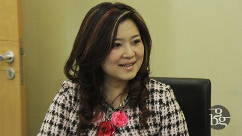 Interview With Wina Ratnawati Of Bima Multi Finance Indonesia Gbg
