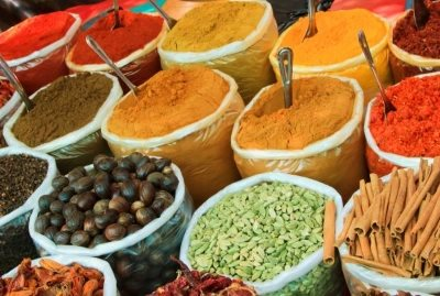 Indonesia Spice Products Sector | GBG