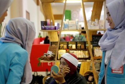 Indonesia's Cosmetics Industry: The Rise of Halal Cosmetics