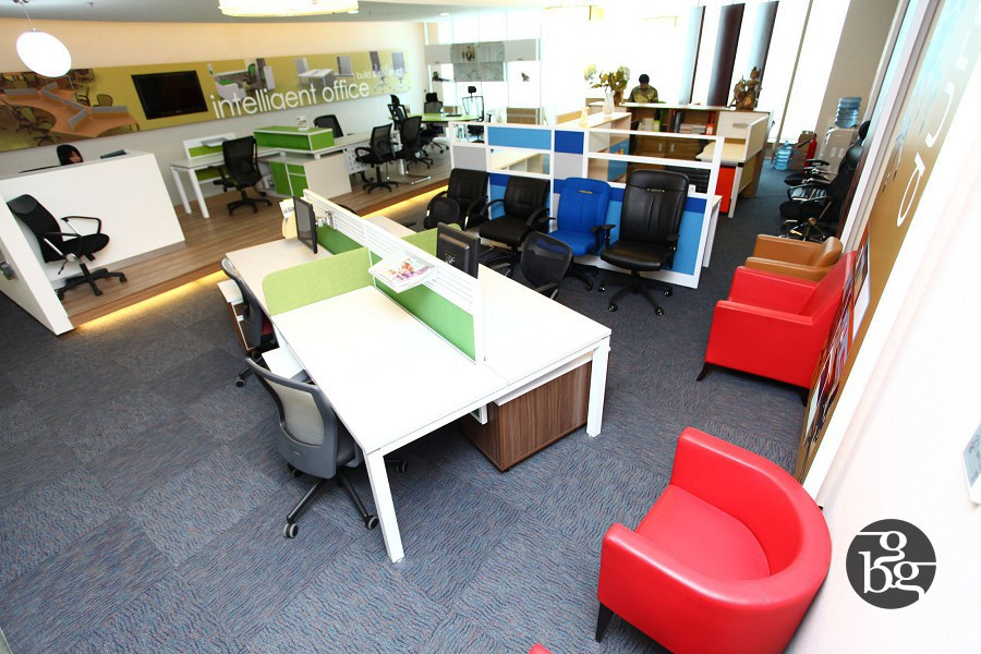 24 Wonderful Office Furniture Jakarta