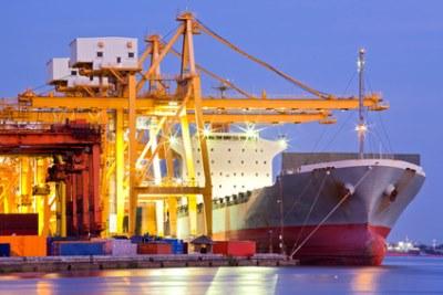 印尼的航运及造船业