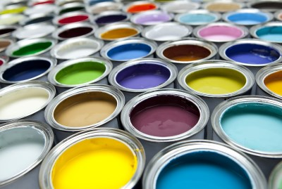 Indonesia Paint and Coating Industry | GBG